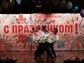 Танцевальный шоу балет на праздник в Москве