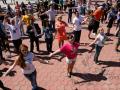 Мастер класс по танцам заказать в Москве