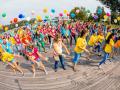 Танцевальный тимбилдинг в Москве мастер класс по танцам