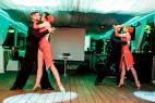 Лучшие танцоры на День Рождения в Москве