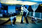Лучший танцевальны коллектив на юбилей в Москве