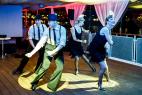 Танцевальный коллектив на День Рождения в Москве