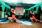 Танцевальный коллектив на корпоратив в Москве