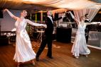 Танцоры на свадьбу в Москве