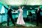 Заказать лучших танцоров на юбилей в Москве