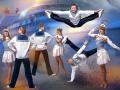 Танцевальный коллектив с военной программой - №2 заказать недорого в Москве