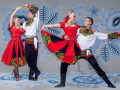 Танцоры на 9 мая Москва