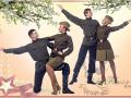 Танцевальный коллектив с военной программой - №2 в Москве