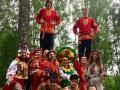 Танцоры в русском стиле в Москве