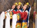 Тибетский танец в Москве