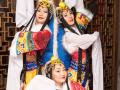Заказать тибетский танец Москва