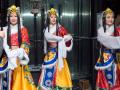 Заказать тибетский танец в Москве