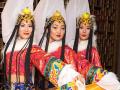 Тибетский танец Москва