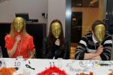 Заказать тимбилдинг в офисе игра «Мафия» в Москве