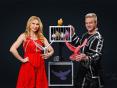 Заказать иллюзионное шоу в Москве