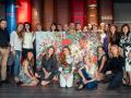 Корпоративный мастер-класс по живописи для сотрудников