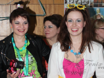 Вечеринка в стиле 90-х недорого в Москве