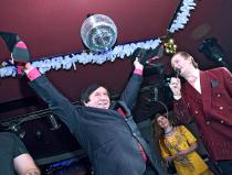 Заказать в Москве недорого вечеринку в стиле 90-х