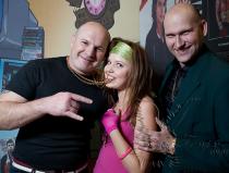 Заказать вечеринку в стиле 90-х в Москве