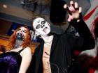 Хэллоуин вечеринка в клубе Москва