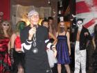 Хэллоуин вечеринка в клубе в Москве