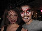 Тематическая вечеринка хэллоуин
