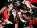 Тематическая вечеринка в стиле Хэллоуин