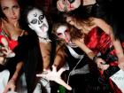 Вечеринка в стиле хэллоуин Москва