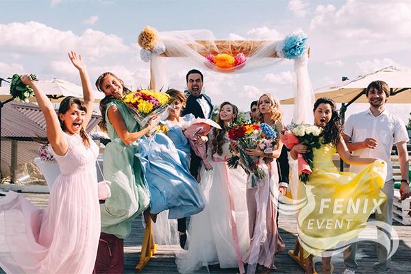 Лучший ведущий на свадьбу Москва