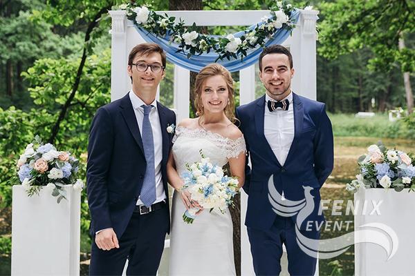 Ведущий на свадьбу, праздник, корпоратив Москва