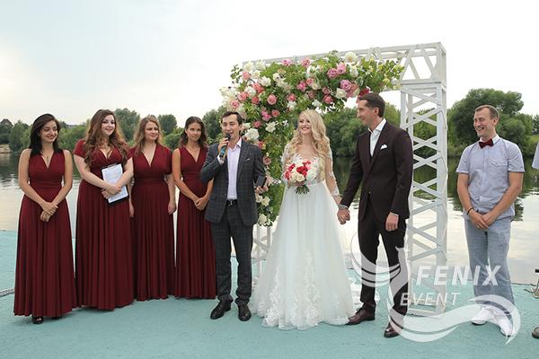 Профессиональный ведущий на свадьбу, праздник, корпоратив, юбилей Москва