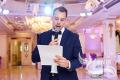Харизматичный ведущий на праздник, свадьбу, корпоратив, новый год, день рождения Москва