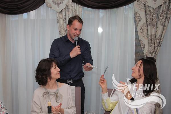 Заказать ведущего на праздник, юбилей, корпоратив Москва