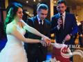 Яркий ведущий на свадьбу Москва