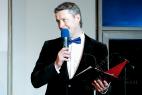 Профессиональный ведущий в Москве - Дмитрий. На Церемонии награждения почётных граждан стран Таможенного союза 13.12.2015.