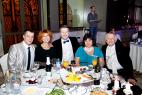 Ведущий в Москве - Дмитрий. Церемония награждения почётных граждан стран Таможенного союза 13.12.2015.