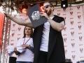 Ведущий на мероприятие в Москве