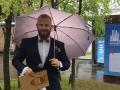 Заказать ведущего на праздник в Москве