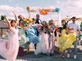 Заказать ведущего на свадьбу в Москве