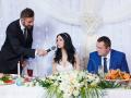 Ведущий на свадьбу в Москве - недорого