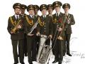 Военный духовой оркестр на мероприятие Москва
