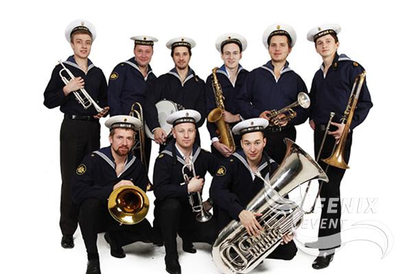 Духовой оркестр Москва