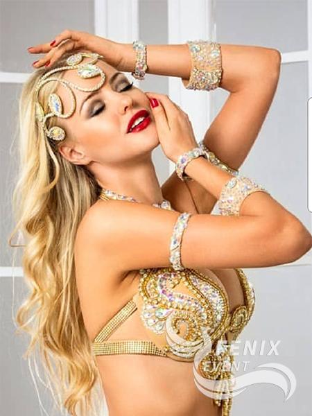 Танец живота на праздник, свадьбу, юбилей корпоратив Москва