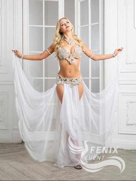 Танец живота в Москве на праздник, свадьбу, корпоратив