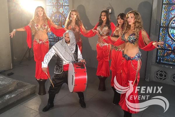 Восточные танцы недорого Москва