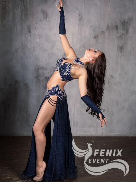 Танец живота заказать в Москве
