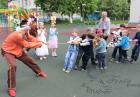 Выпускной в детском саду Москва
