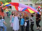 Веселые аниматоры на выпускной в детском саду