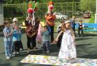 Веселые конкурсы на выпускной в детском саду