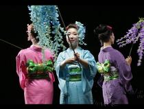 Заказать на мероприятие японский танец Москва